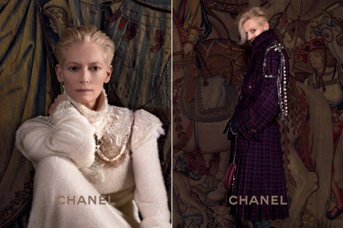 Chanel-Pre-Fall-2013-Campaign-at-Paris-Edimbourg-1