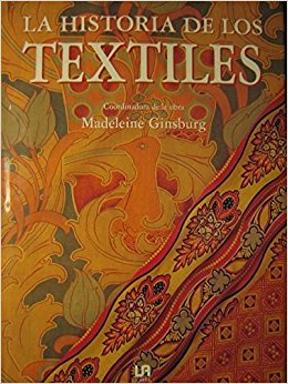 Guinsburg Historia de los textiles